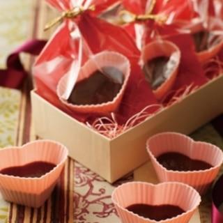 [ル・クルーゼ公式] チョコレートキャラメル