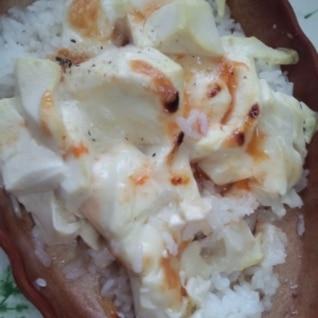豆腐ドリア