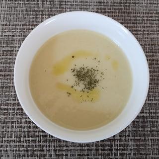 ジャガイモポタージュスープ(*^^*)