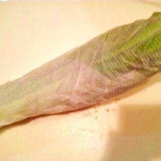 【保存のコツ】小松菜を冷蔵で長持ちさせる方法