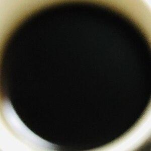 濃厚ブラック☆黒ごま珈琲♪