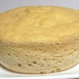 おから蒸しパン