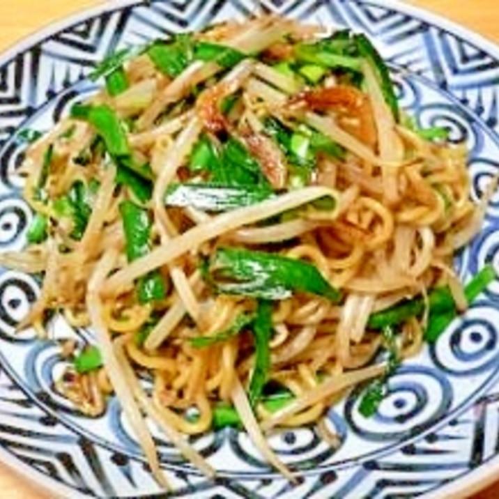 上海 焼きそば レシピ 簡単中華♪上海風焼きそば by きちりーもんじゃ