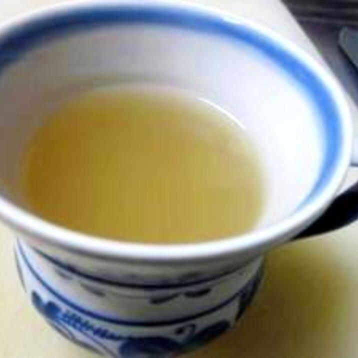 湯 作り方 生姜