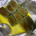 生麩のバター焼き