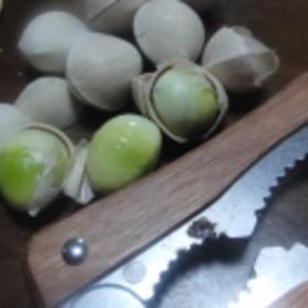 銀杏の保存方法