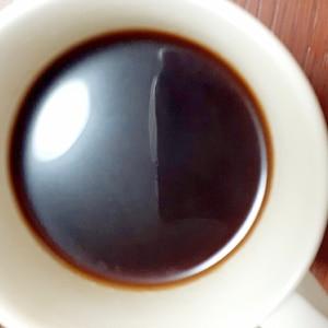 わりと簡単!濃いめのコーヒーゼリー