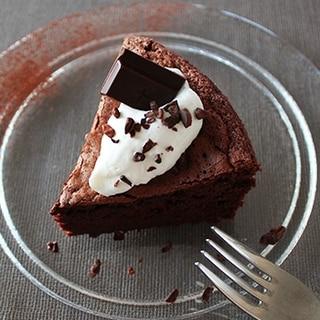 チョコレート専門店が教えるクラシックショコラ