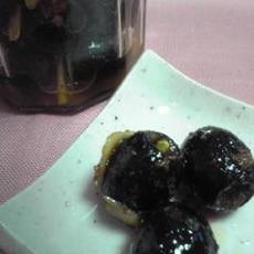 オリーブの実の漬け方