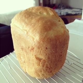HBで自分だけの豆乳パン