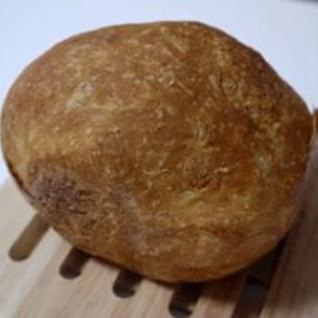ホームベーカリー半斤食パン