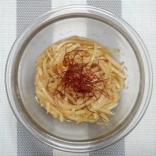 もやし1袋でシャキっと常備菜。麺つゆ作り置きナムル
