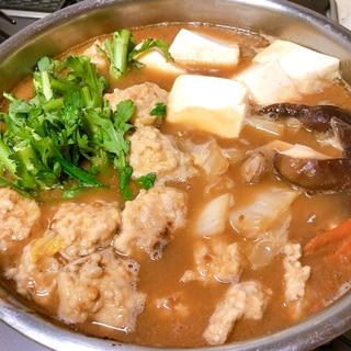 酒粕と八丁味噌で★濃厚粕鍋スープの作り方