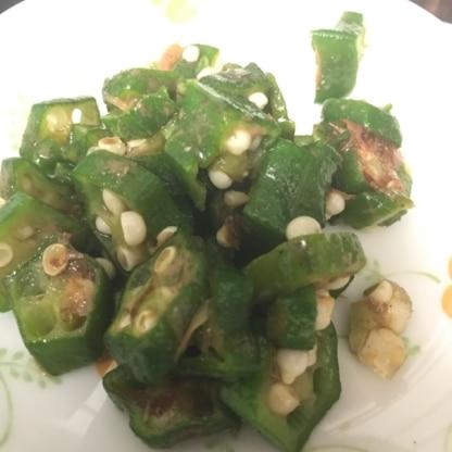 簡単で美味しくて、とても好きなレシピです(^^)
