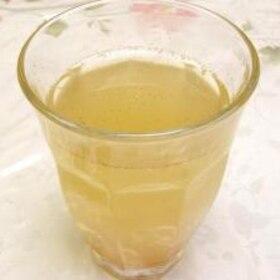 風邪に負けるな!ホットジンジャーはちみつレモン