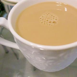 カルーア入り♪マーマレードコーヒー