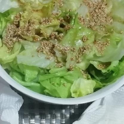 とても美味しくできました(^o^)ありがとうございます(^^)