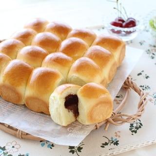 チョコクリームちぎりぱん【No.244】
