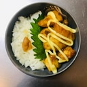 【冷凍弁当】甘酢鶏