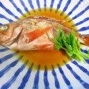 魚の正しいさばき方の学習メバルの煮付け