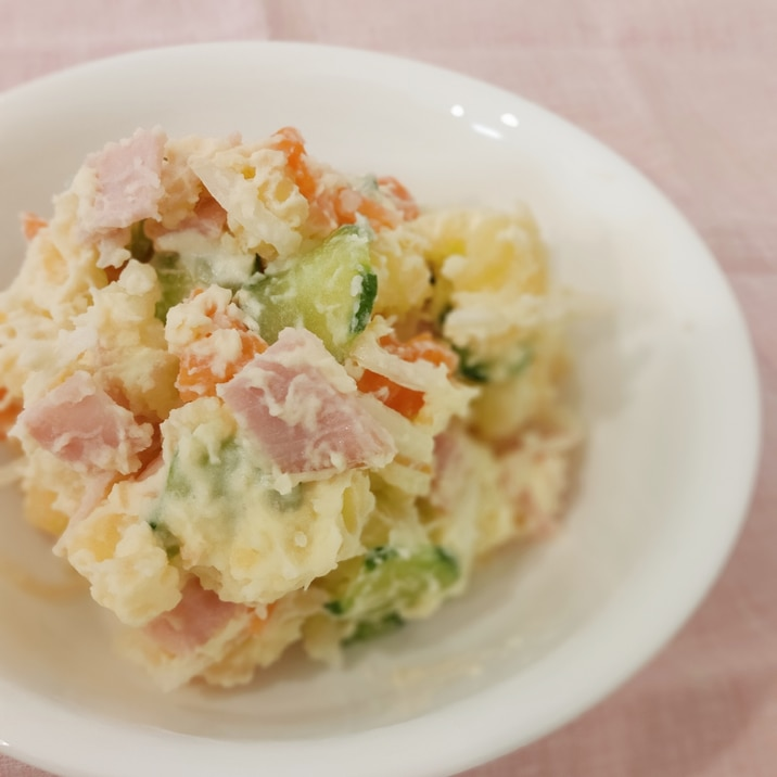 サラダ レシピ ポテト 人気 ポテトサラダレシピで絶品・美味しい人気の21選!簡単なコツも伝授!