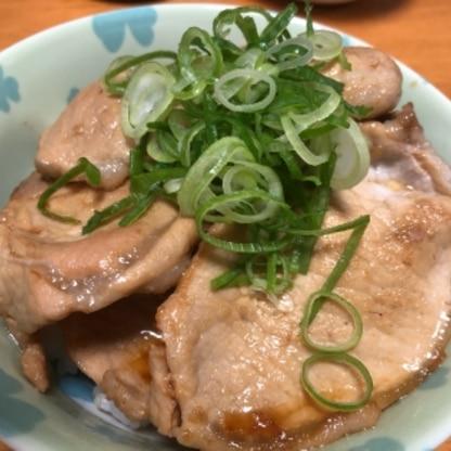 レシピ参考にさせて頂きました。 美味しかったです。 ありがとうございました!