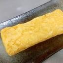 簡単出汁巻き卵++