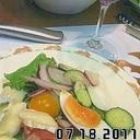 ごちそうサラダ