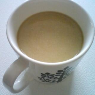 焼酎コーヒー