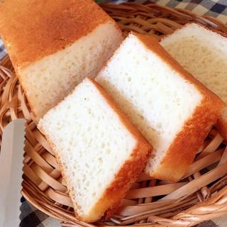 グルテンフリー★米粉100%食パン