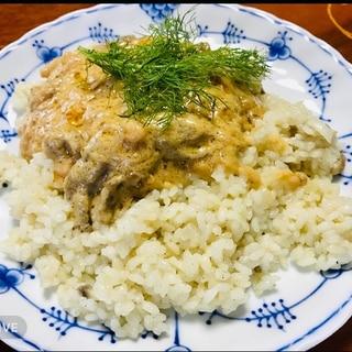 ビーフストロガノフ★ロシア料理