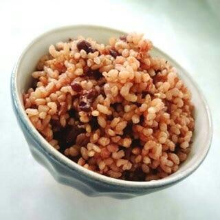 ★寝かせ玄米ダイエットに★発芽・発酵・酵素玄米♪