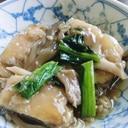 冷凍豆腐の甘辛とろとろ煮