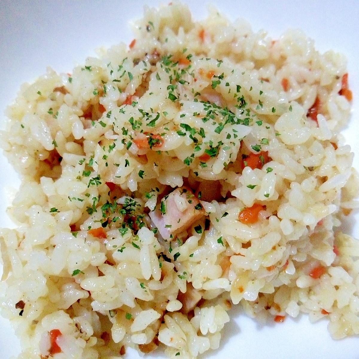 レシピ 人気 位 1 冷や ご飯