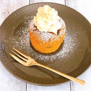 米粉のキャロットケーキ♪