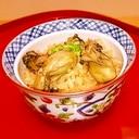 牡蠣のうまみた~っぷり♪かきご飯@炊飯器