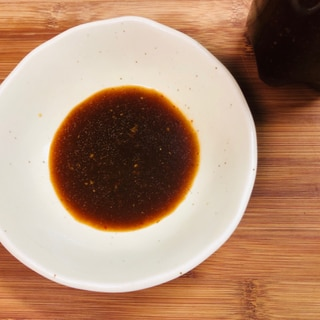 砂糖不使用の梨入り焼肉のタレ