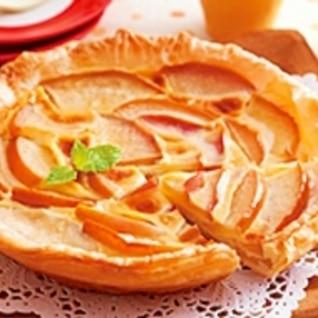 楽天マート☆りんごのスイートキッシュ