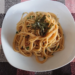 超簡単めっちゃ美味しい納豆スパゲッティ