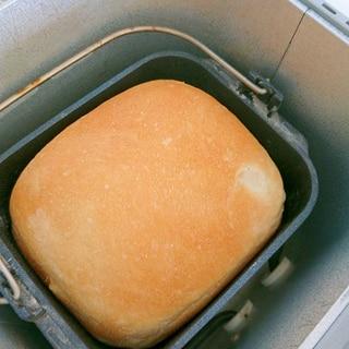 HBにお任せ!コロコロさつまいも入りの食パン