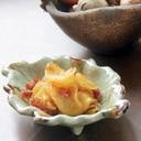 箸休めにどうでしょう『生姜の甘辛煮』