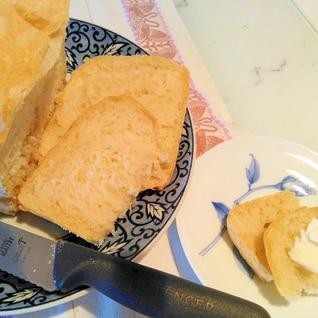 シロカHBで❣フランスパン風食パン
