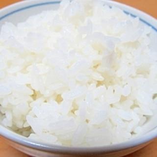 塩麹で✿ふっくらご飯の炊き方