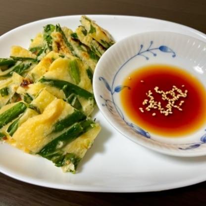 シンプルなレシピでとても作りやすかったです\( ˆˆ )/美味しくてきました!