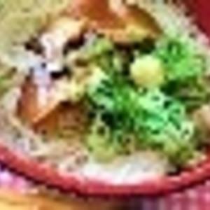 素麺の具に最適!シイタケの甘辛煮