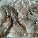 海老の冷凍保存