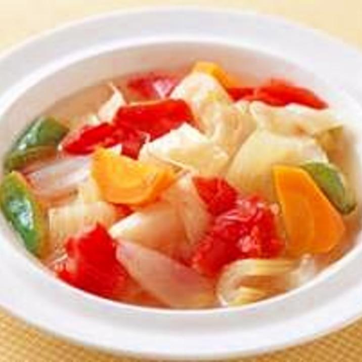 野菜ダイエットスープ