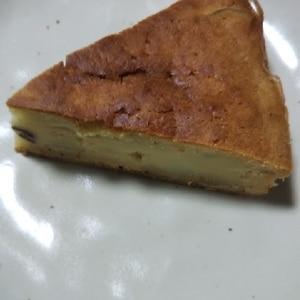 スイートポテトパウンドケーキ♪