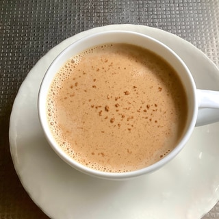 牛乳出しコーヒー