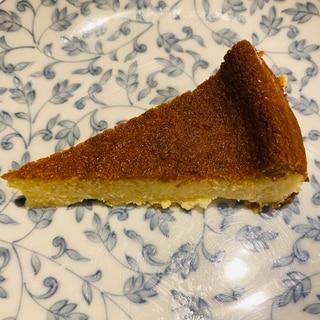 簡単 チーズケーキ